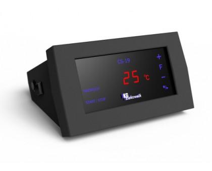 Контроллер для котла KG Elektronik CS-19