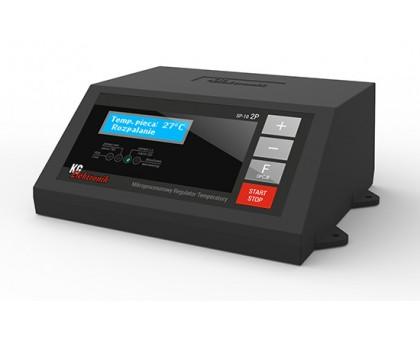 Контроллер для котла KG Elektronik SP-10-2P