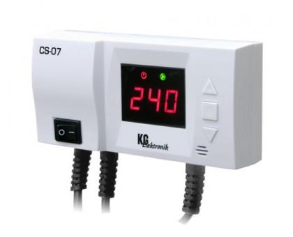 Реле для циркуляционного насоса KG Elektronik CS 07 220 В