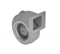 Вентилятор для котла KG Elektronik DP 140 140вт.600м.куб. фланец 12,5х15,5  gray