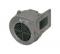 Вентилятор для котла KG Elektronik DPS 05 корпус сталь фланец 6,7х10,5 gray