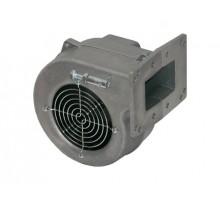 Вентилятор для котла KG Elektronik DPS 02 корпус сталь фланец 9,5х13,5 gray