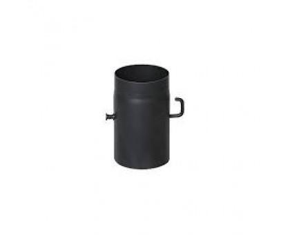 Дымоходный шибер PARKANEX из стали 180 мм