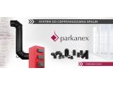Стальные дымоходы и комплектующие Parkanex.