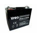 Аккумулятор  Volt Polska VPRO 84 Ah 12V AGM VRLA