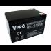 Аккумулятор  Volt Polska VPRO 12 Ah 12V AGM VRLA