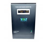 Источник бесперебойного питания Volt Polska Sinus PRO 5000W 48V подвесной black