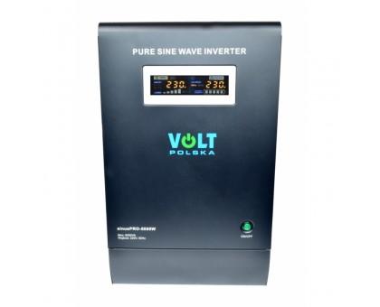 Источник бесперебойного питания Volt Polska Sinus PRO 5000W 48V
